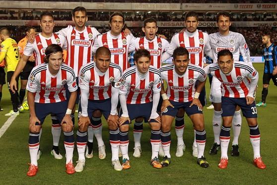 Revivió Chivas en el Clausura 2015
