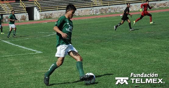 Final Nacional Copa TELMEX juvenil