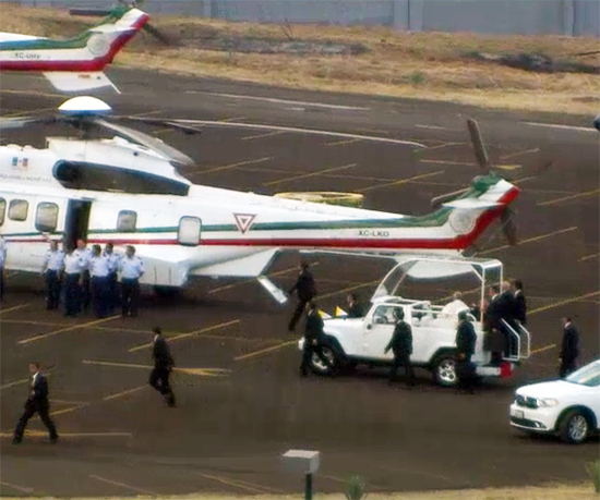 Papa Helicóptero