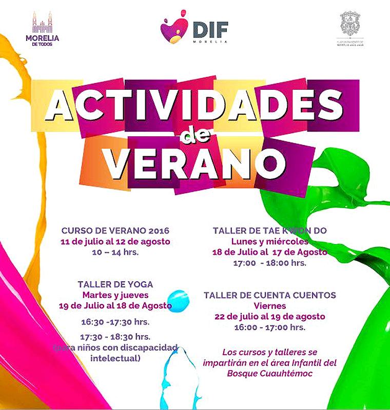 DIF-Morelia-Veranos-2